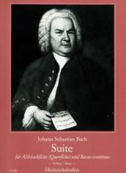 Suite BWV 997