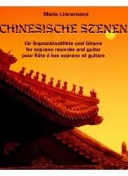 Scenes of China