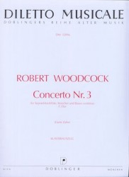 Concerto No. 3 in C Major