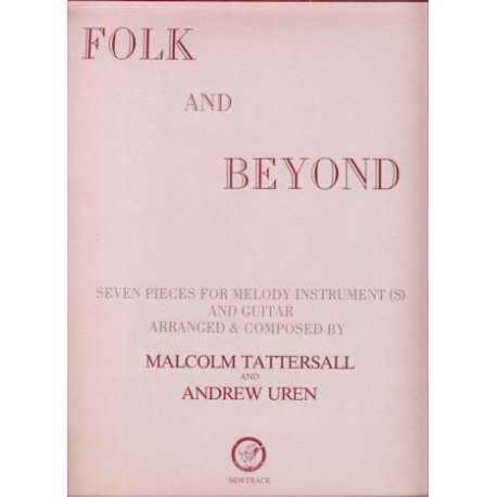 Folk and Beyond
