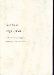 Rags - Book 1