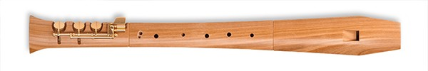 Elody Cherrywood Treble Recorder