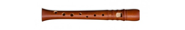 Kynseker Garklein Recorder in  Maple