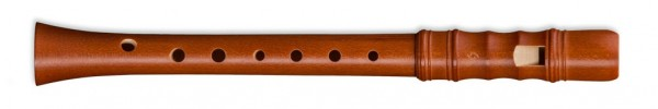 Kynseker Sopranino Recorder in Maple