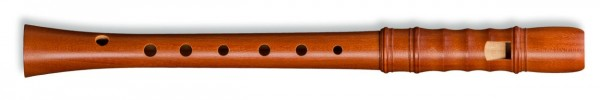 Kynseker Descant Recorder in Maple