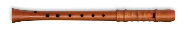 Kynseker Treble Recorder in g', Plumwood