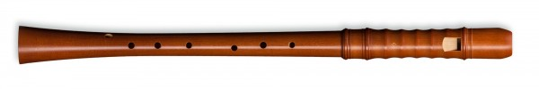Kynseker Tenor Recorder (without key) in Maple