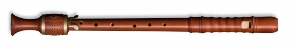 Kynseker Tenor Recorder (with key) in Maple