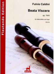 Beata Viscera Op 74