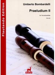 Praeludium II