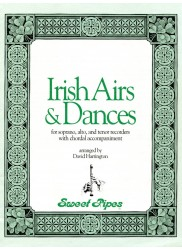 Irish Airs and Dances