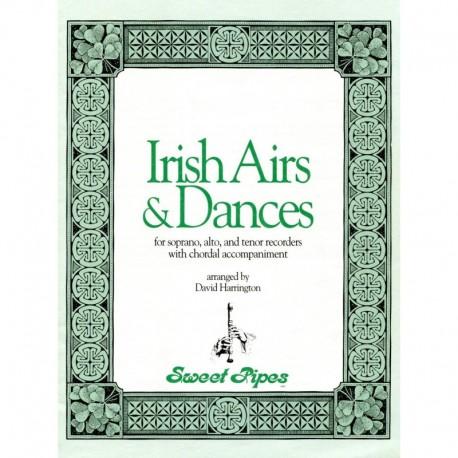 Irish Airs and Dances
