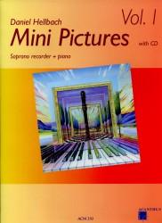 Mini Pictures Vol.1