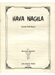 Hava Nagila