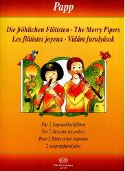 The Merry Pipers