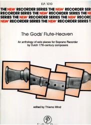 The God's Flute-Heaven