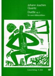 Duette Op.2