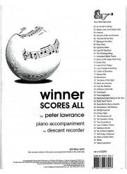Winner Scores All