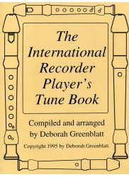 The International Recorder Player's Tune Book