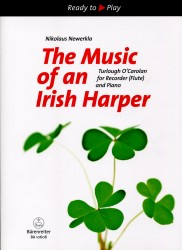 The Music of an Irish Harper