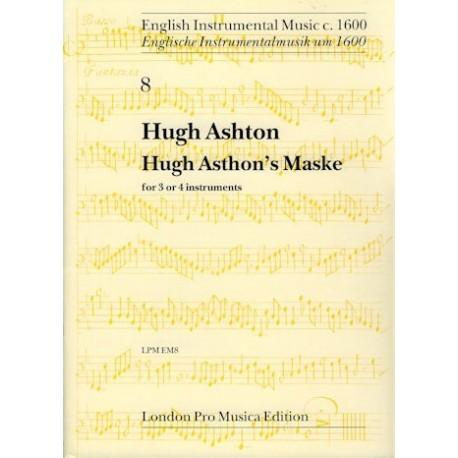 Hugh Ashton's Maske