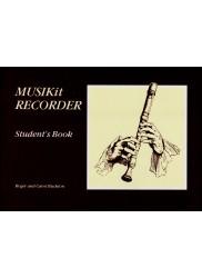 MUSIKit Recorder