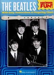 The Beatles Recorder Fun!