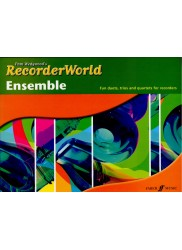 Recorder World Ensemble