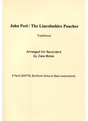The Lincolnshire Poacher