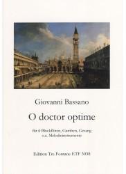 O doctor optime