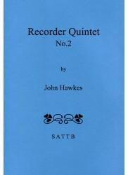 Recorder Quintet No.2