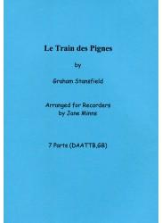 Le Train de Pignes