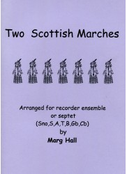 Two Scottish Marches