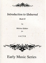 Introduction to Unbarred Book 2