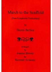 March to the Scaffold (from Symphonie Fantastique)