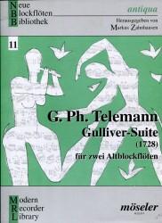 Gulliver Suite
