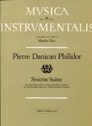 Suite No 6