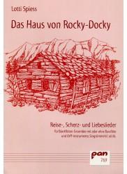 The House of Rocky-Docky