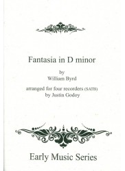 Fantasia in D minor