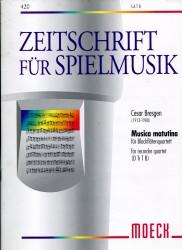 Musica Matutina