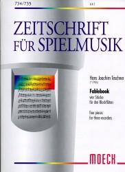Fablebook