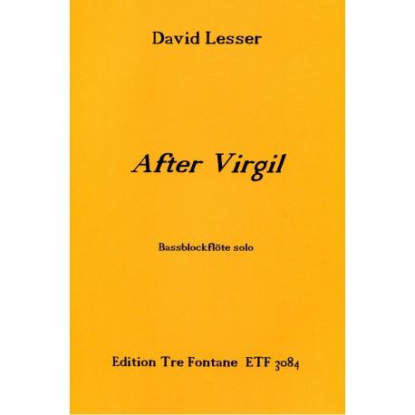 After Virgil