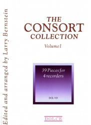 The Consort Collection Volume 1