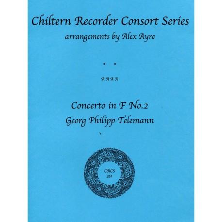 Concerto in F No.2