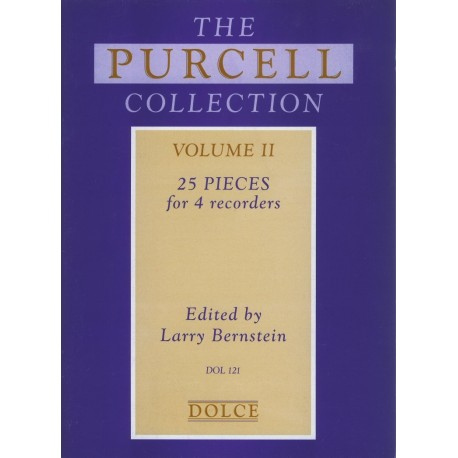 The Purcell Collection Vol II