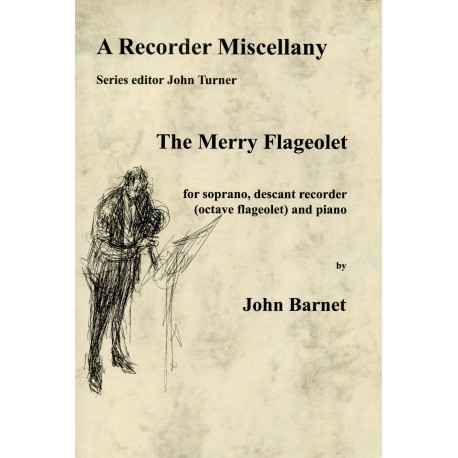 The Merry Flageolet