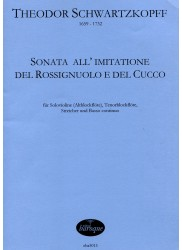 Sonata All'imitatione