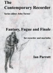 Fantasy, Fugue and Finale