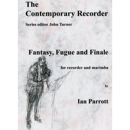 Fantasy, Fugue and Finale