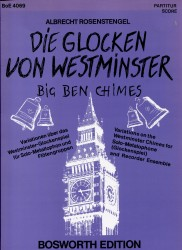 Big Ben Chimes - Variations